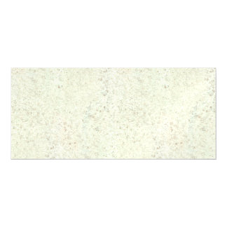 White Mist Cork Wood Grain Look Magnetic Card