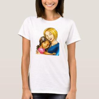 Mixed race t shirts shirt designs zazzle for Custom race shirts no minimum