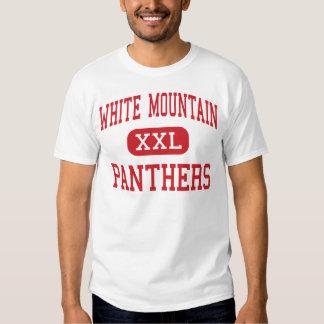 White Mountain - Panthers - Junior - Rock Springs T-Shirt