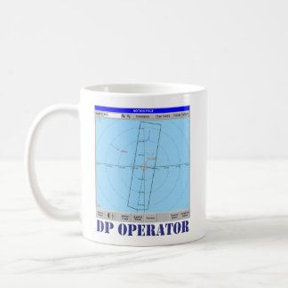 White Mug - DP Operator (2)