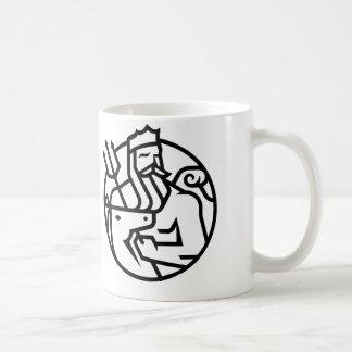 White Mug Mug