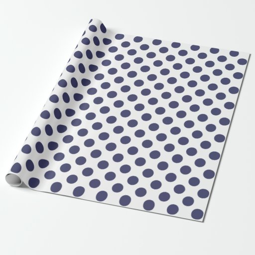 navy blue wrapping paper Our navy blue wrapping paper is great for any occasion, & we have thousands of  designs to pick from get some now.