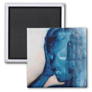 White Noise 2007 Magnet