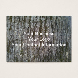 White Oak Business Card