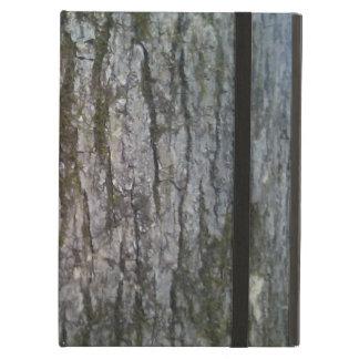 White Oak iPad Air Covers