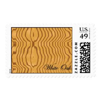 White Oak Stamps