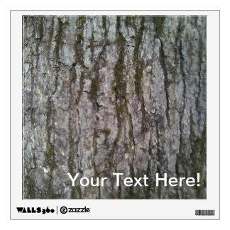 White Oak Wall Decal