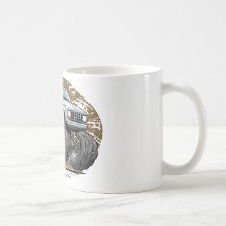 White Old Ranger Coffee Mug