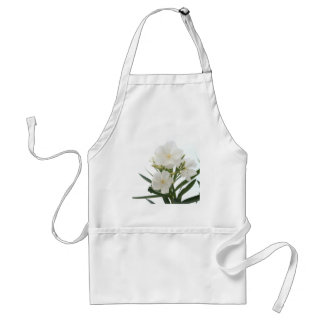 White Oleander Aprons