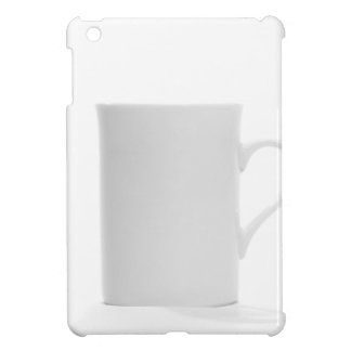 White on White - Shades of White Cover For The iPad Mini