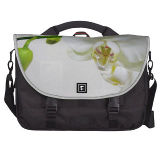 White Orchid Commuter bag