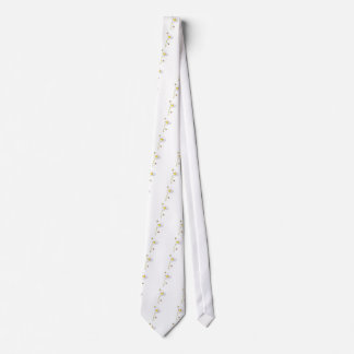 White Orchid Gifts and Apparel Tie