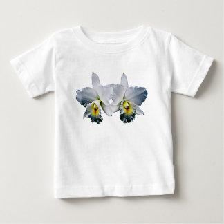 White Orchid Hawaiian Wedding Song T Shirt