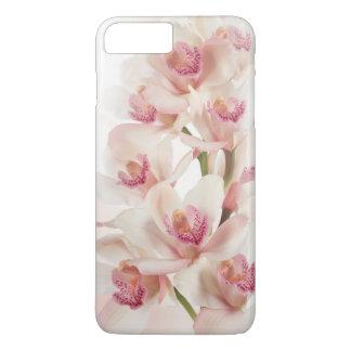 White Orchids iPhone 8 Plus/7 Plus Case