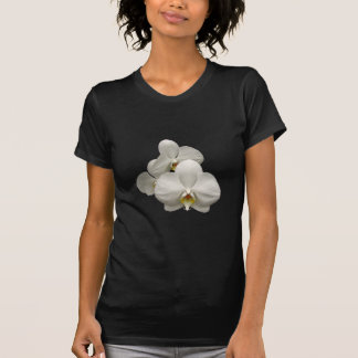 White Orchids T-Shirt