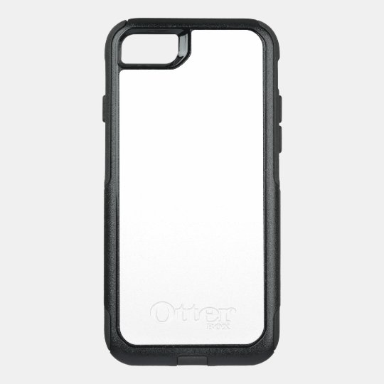cheaper 2e09d bd822 White Otterbox Commuter iPhone 8/7 Case