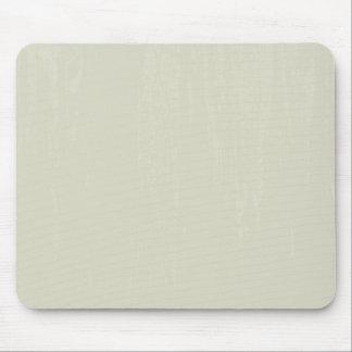 white paint mouse pad
