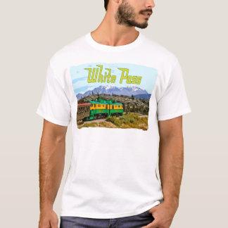 White Pass Basic T-Shirt