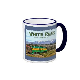 White Pass Ringer Mug