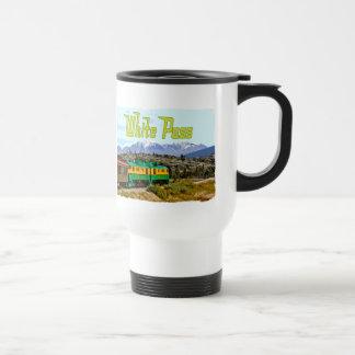 White Pass Travel Mug