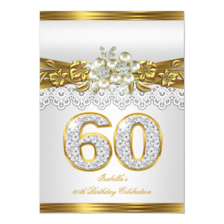 60Th Surprise Party Invitations is Unique Style To Make Awesome Invitation Ideas
