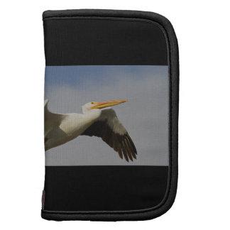 White Pelican Departure Folio Planner