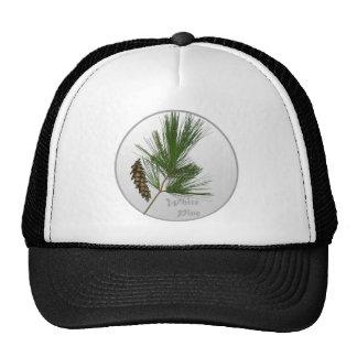 White Pine Tree Hat