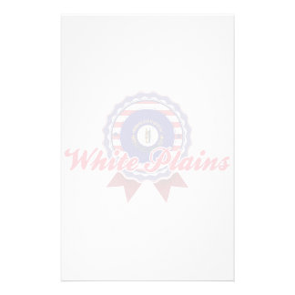 White Plains, KY Custom Stationery