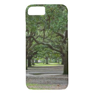 White Point Gardens Painterly iPhone 7 Case