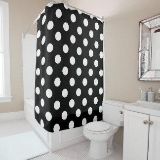 Flutter Dots Shower Curtain Curtain Menzilperde Net