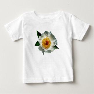 White Poppy in Sunshine Infant T-shirt