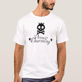 White Prince Charming Shirt
