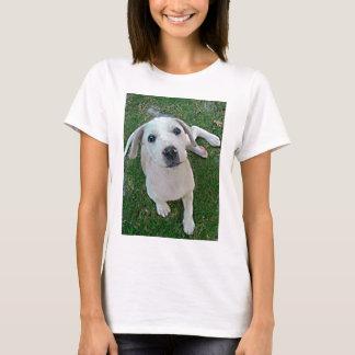 White Puppy T-shirt