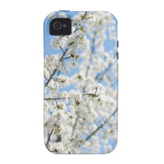 White Purity iPhone 4 Case