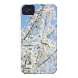 White Purity iPhone 4 Case-Mate Cases