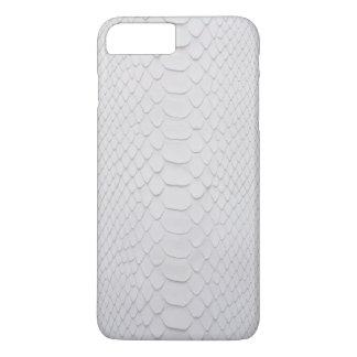 White Python iPhone 8 Plus/7 Plus Case