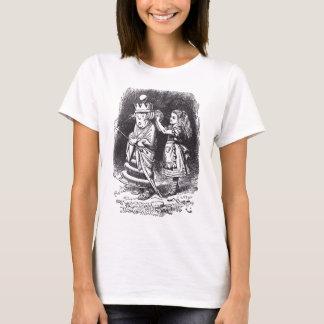 White Queen T-Shirt