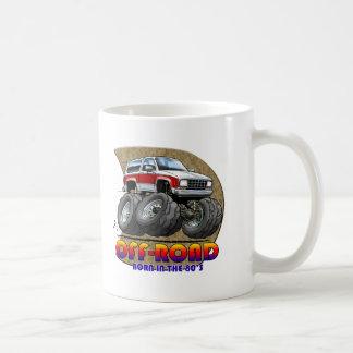 White_R_B2.png Coffee Mugs
