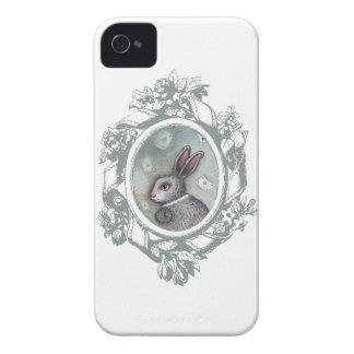 White Rabbit iPhone 4 Covers