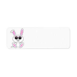 White Rabbit Label