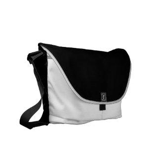 White rabbit messenger bags