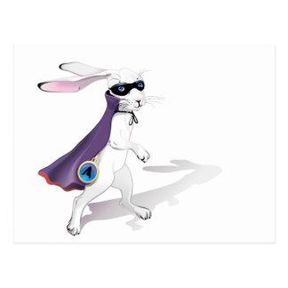 White Rabbit Postcards