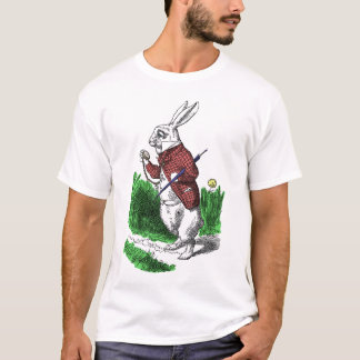 White Rabbit Shirt
