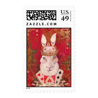 White Rabbit Stamps