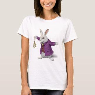 White Rabbit T-Shirt (Adult Female)
