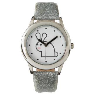 White Rabbit Wrist Watches