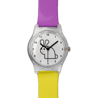 White Rabbit Wristwatch