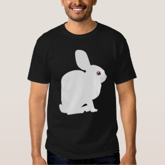 White Rabbiy Tee Shirt