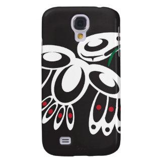 White Raven HTC Vivid / Raider 4G Cover