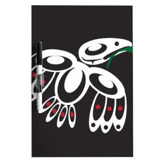 White Raven Dry Erase Board